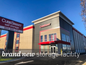CubeSmart Self Storage - Richmond - 1790 Dabney Rd - Photo 1