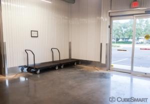 CubeSmart Self Storage - St. Augustine - 235 Commerce Lake Dr - Photo 3