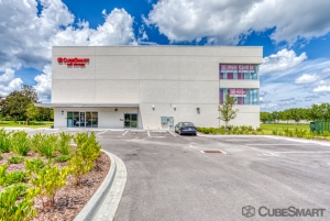 CubeSmart Self Storage - St. Augustine - 235 Commerce Lake Dr - Photo 1