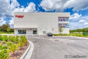 CubeSmart Self Storage - St. Augustine - 235 Commerce Lake Dr Facility at  235 Commerce Lake Drive, St. Augustine, FL