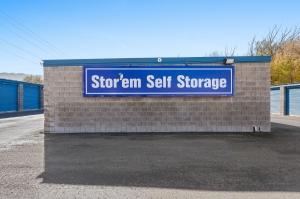 Stor'em Self Storage - Springville Facility at  205 West 1400 North, Springville, UT