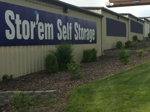 Stor'em Self Storage - West Jordan