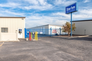 Stor'em Self Storage - Magna West Facility at  3875 South 8400 West, Magna, UT