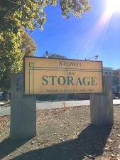 Self Storage Finders