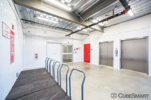 CubeSmart Self Storage - King of Prussia - 510 S Henderson Rd - Photo 5