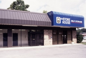 Store Here Self Storage - Macon - Riverside Drive
