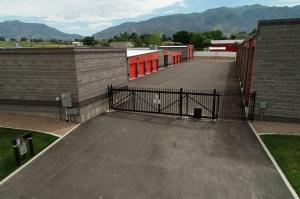 Wildcat Storage Facility at  410 East Antelope Drive, Layton, UT