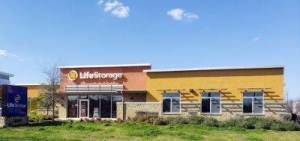 Life Storage - Leander - 10201 East Crystal Falls Parkway - Photo 1