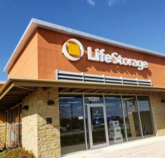 Life Storage - Leander - 10201 East Crystal Falls Parkway - Photo 3