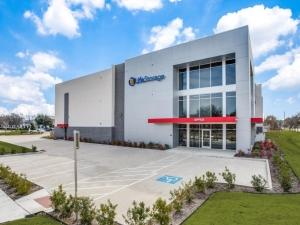 Life Storage - Plano - 1010 Jupiter Road Facility at  1010 Jupiter Road, Plano, TX