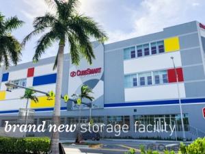 CubeSmart Self Storage - Miami - 1100 Northeast 79th St - Photo 1