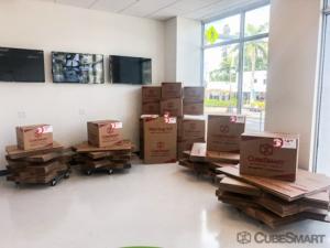 CubeSmart Self Storage - Miami - 1100 Northeast 79th St - Photo 6