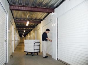 Storbox Self Storage - Photo 5
