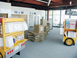 Storbox Self Storage - Photo 4