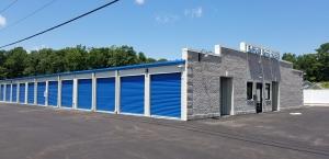 Palmetto Pointe Self Storage, a JWI property