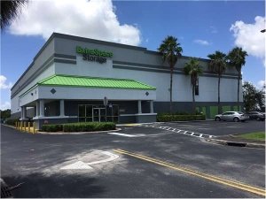 Image of Extra Space Storage - Fort Lauderdale - NW 31st Ave Facility at 5201 Northwest 31st Avenue  Fort Lauderdale, FL