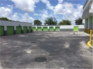 Image of Extra Space Storage - Fort Lauderdale - NW 31st Ave Facility on 5201 Northwest 31st Avenue  in Fort Lauderdale, FL - View 2