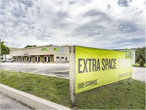 Extra Space Storage - Miramar - S State Rd 7