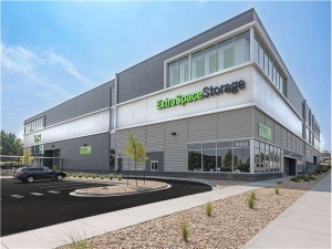 Extra Space Storage - Lakewood - 9300 West Colfax Ave