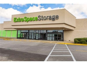 Extra Space Storage - Fairfield - Aronov Dr