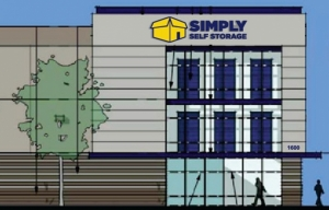 Simply Self Storage - Orange, CA - Glassell Street