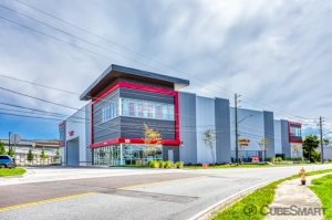 CubeSmart Self Storage - Jacksonville - 2004 Edison Ave