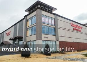 CubeSmart Self Storage - Naperville - 2708 Forgue Dr