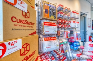 CubeSmart Self Storage - Naperville - 2708 Forgue Dr - Photo 8