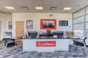 CubeSmart Self Storage - Naperville - 2708 Forgue Dr - Photo 7