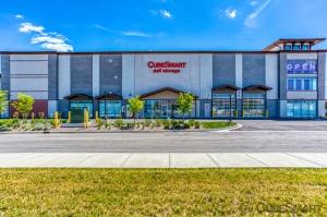 CubeSmart Self Storage - Naperville - 2708 Forgue Dr Facility at  2708 Forgue Drive, Naperville, IL