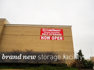 CubeSmart Self Storage - Richmond Heights - 641 Richmond Rd