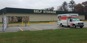 Community Self Storage - R.B.