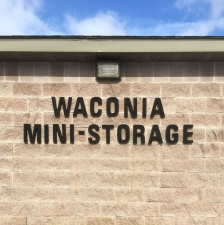 Waconia Mini Storage Facility at  10550 West 10th Street, Waconia, MN