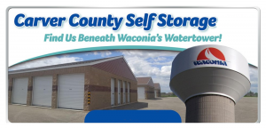 Carver County Self Storage Facility at  96 8th Street East, Waconia, MN