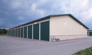 Town & Country Storage - Bellevue