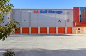 A-1 Self Storage - San Diego - Pacific Beach