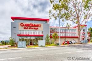 CubeSmart Self Storage - San Diego - 9645 Aero Dr Facility at  9645 Aero Drive, San Diego, CA