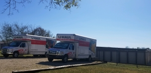 Five Star Storage - Van Alstyne - Photo 2