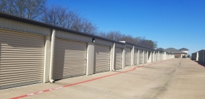 Five Star Storage - Van Alstyne - Photo 3