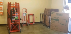 Five Star Storage - Van Alstyne - Photo 5