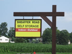 Sheaffer Road Self Storage