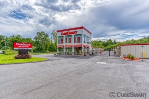 CubeSmart Self Storage - Bloomfield - 101 Old Windsor Rd Facility at  101 Old Windsor Road, Bloomfield, CT