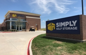 Simply Self Storage - Memphis, TN - Hickory Hill Rd - Photo 1