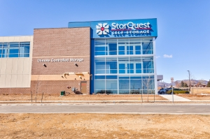 StorQuest - Arvada / State Hwy 72 - Photo 3