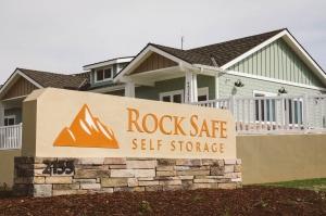 Rock Safe Self Storage - Photo 1