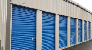 Smithfield Safe Storage