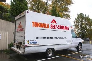 Tukwila Self Storage - Photo 2
