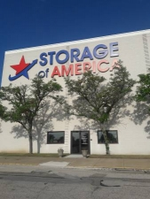 Storage of America - Akron Main Facility at  1977 Buchholzer Boulevard, Akron, OH