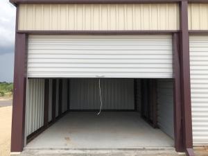 A Secure Storage