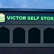 Victor Self Storage - Mall